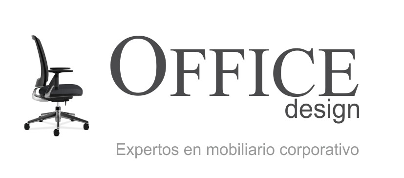 logo office con slogan